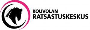 kouvolan ratsastuskeskus logo